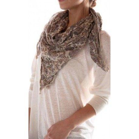 scarf Koko