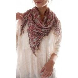 scarf Khlo