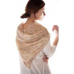 foulard Acanthus