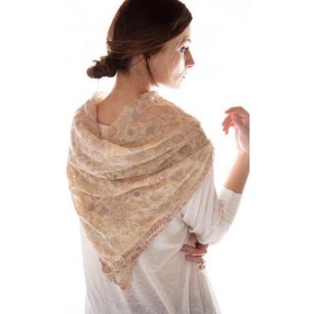 scarf Acanthus