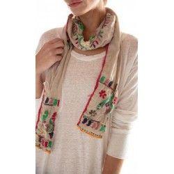 scarf Coyoacan