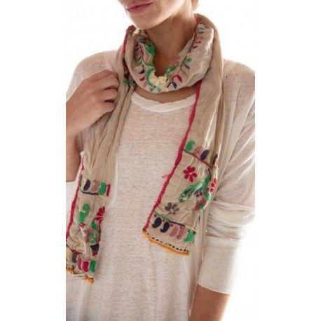 foulard Coyoacan
