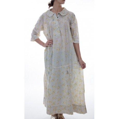 dress Anya in Trellis