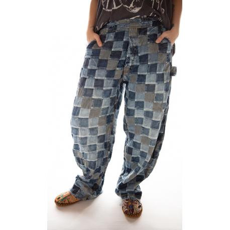 pants Patchwork