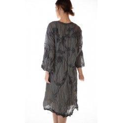 kimono Constance in Coal