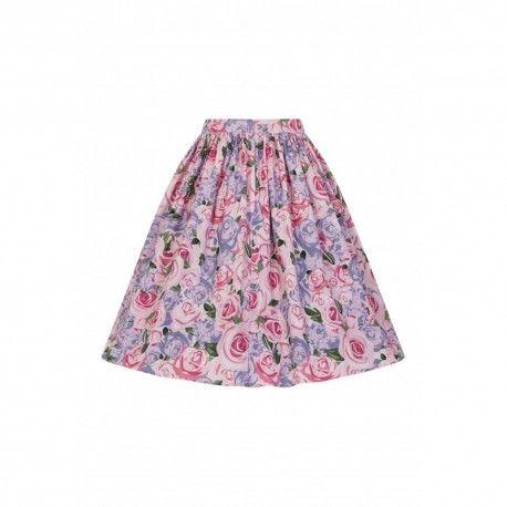 skirt Jasmine Country Garden Collectif - 1