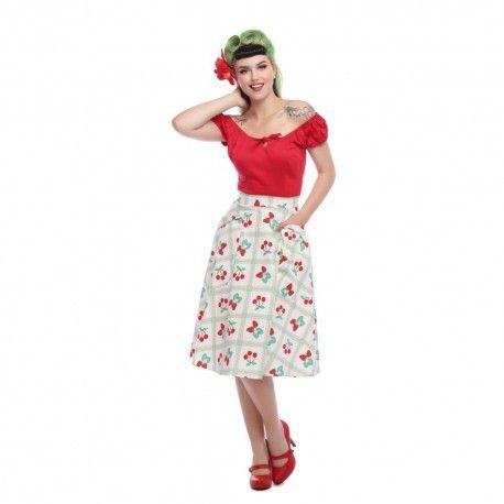 skirt Veronica Picnic