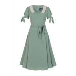 dress Mirella Light Green