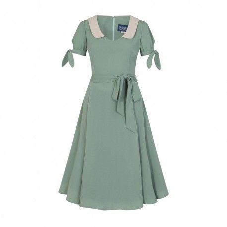robe Mirella Vert clair