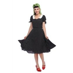 dress Mirella Polka dot