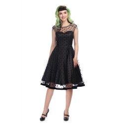 dress Faye Polka dot