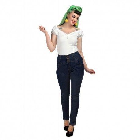 jeans Rebel Kate Navy