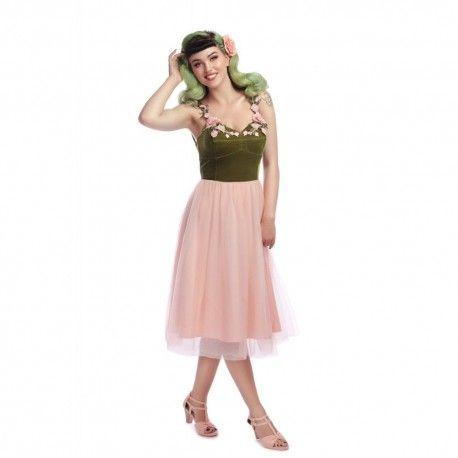dress Josie Floral