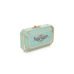 bag Mariel Chocolate Box Light blue