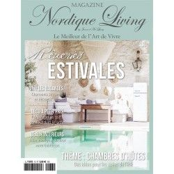 magazine Jeanne d'Arc Living – FR July 2019