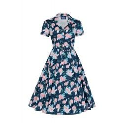 robe Caterina Pretty Floral