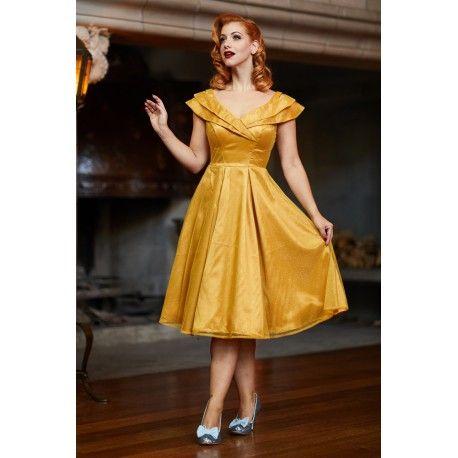 dress Belle Sun