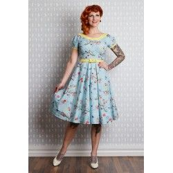 dress Buttercup Regina