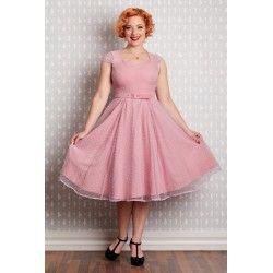 dress Celia Blush