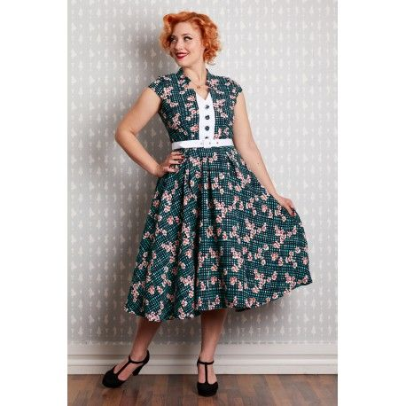 robe Nala Minty Miss Candyfloss - 1