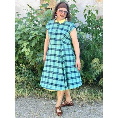 dress Willow Mint