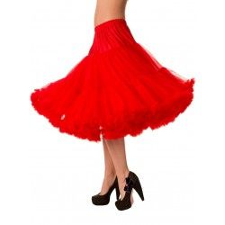 petticoat Lifeforms Red