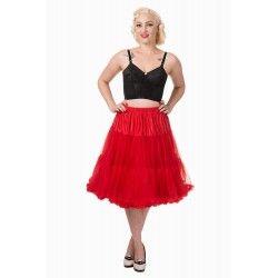 petticoat Lifeforms Red