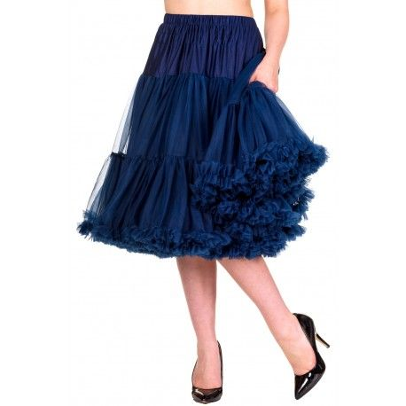 petticoat Lifeforms Navy