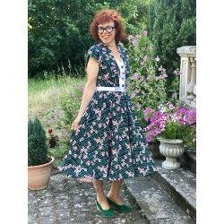 dress Nala Minty