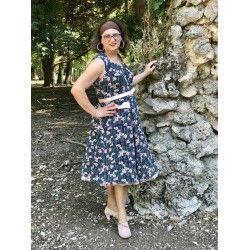 robe Adella Minty
