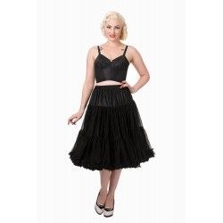 petticoat Lifeforms Black