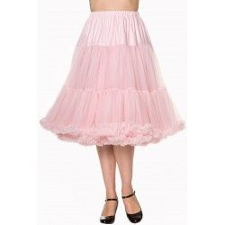 "petticoat Lifeforms 26"" SBN236 Light pink"