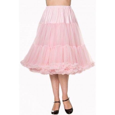 petticoat Lifeforms Light pink