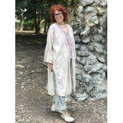 veste Constance Kimono in Molly
