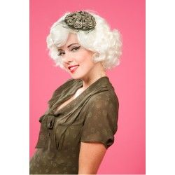 bibi Frederica Kaki Miss Candyfloss - 1