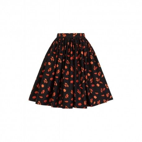 skirt Jasmine Acorn