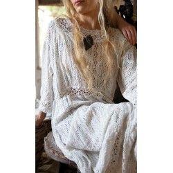 robe Billie Ann in Moonlight