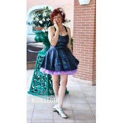 dress Rochelle Oilslick