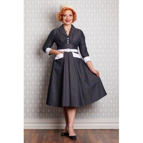 robe Rosaleen Lee Miss Candyfloss - 1
