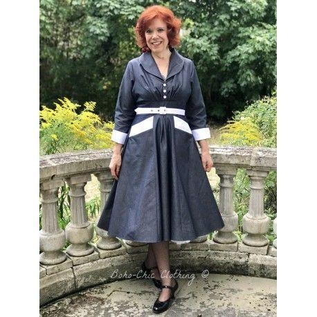 dress Rosaleen Lee