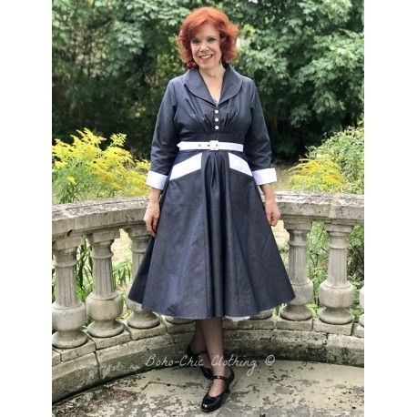 robe Rosaleen Lee