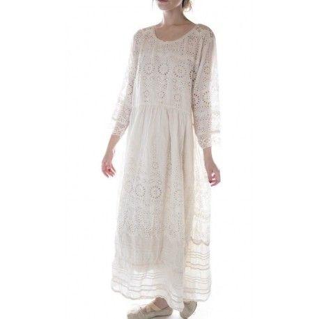 dress Colette in Moonlight