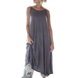 robe Lana in Ozzy Magnolia Pearl - 1