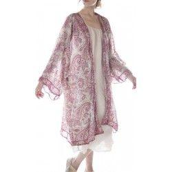 jacket Kimono in Antje