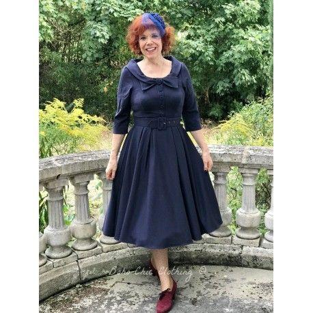 dress Geneva Lee