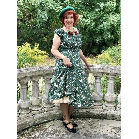 dress Dolores Unicorn Glade