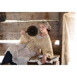 dress Ada Lovelace in True