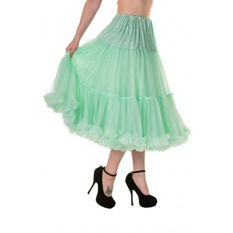 petticoat Lifeforms Mint