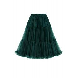 petticoat Lifeforms Green