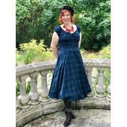 dress Dolores Blackwatch Check